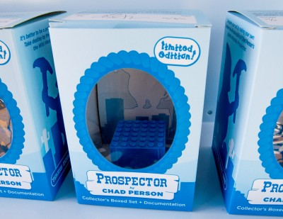 The Prospector Boxed Set